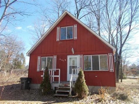 6184 ruth st gladwin michigan 48624 bank foreclosure