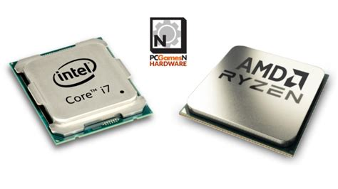 best processor intel or amd the ryzen response intel forgotten how to deal with