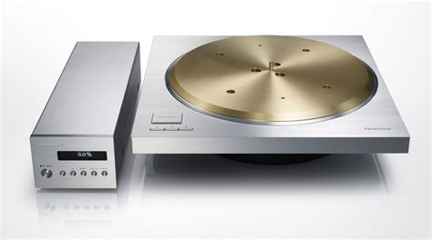 Mozaik Foto 10r 10 the technics sp 10r turntable spins 7kg of brass design milk