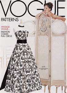 Of their older patterns that would make wonderful dresses for
