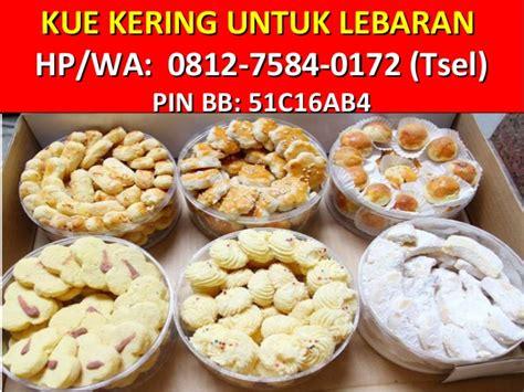 Harga Kue Kering Untuk Dijual by 0812 7584 0172 Tsel Jual Kue Kering Di Batam
