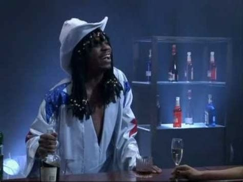 charlie murphy couch chappelle show rick james shows charlie murphy what s up