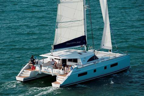 catamaran drijvers 2018 bavaria nautitech catamaran 542 sail boat for sale