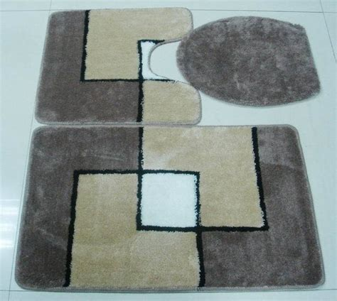 China Bathroom Rug Set 152457 China Bathroom Rug Set Bathroom Rugs Sets