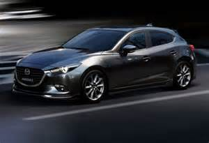 computers technos mazda 3 my 2017 unveiled the redesign