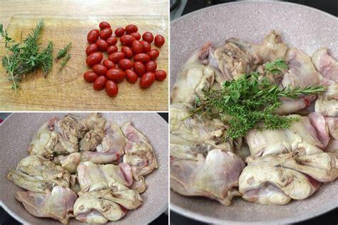 come cucinare il coniglio all ischitana 187 coniglio all ischitana ricetta coniglio all ischitana