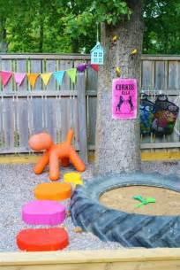 aire de jardin id 233 es cr 233 atives pour les enfants