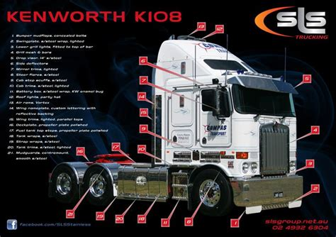 kenworth accessories catalog 17 best images about kenworth accessories on pinterest
