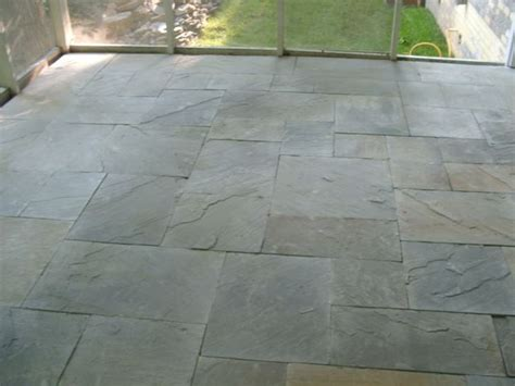 flagstone pavers patio flagstone pavers patio gardener paving water fall and