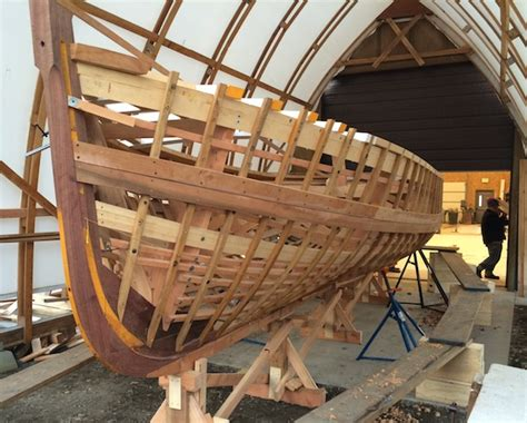 boat building usa woodworking schools seattle