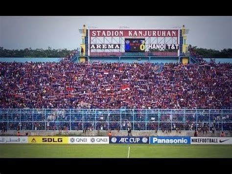 Rd Jayapura persipura jayapura vs yangon united afc cup 2014 rd