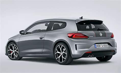 2019 Volkswagen Scirocco by 2019 Volkswagen Scirocco Gts Redesign Release Date