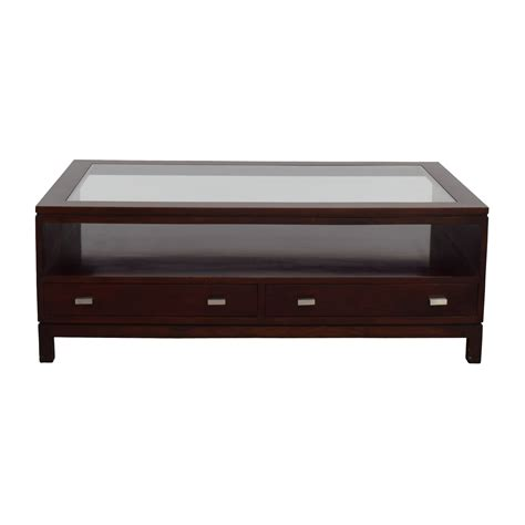 Coffee Tables With Storage Space Coffe Second