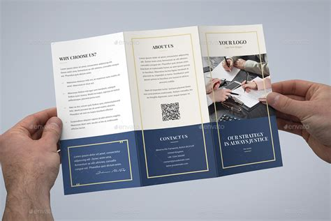firm brochure template brochure firm tri fold by artbart graphicriver