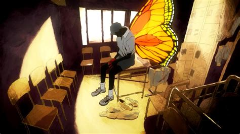 Ping Pong The Animation wt ping pong the animation anime