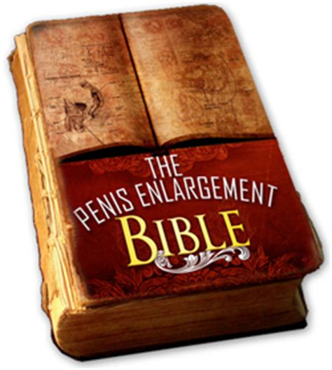 enlargement bible enlargement exercises