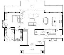 Modern Cottage Floor Plans by Gallery For Gt Modern Cabin Floor Plans