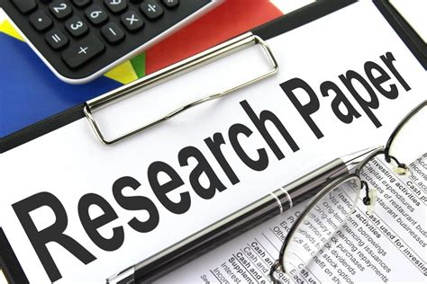 Research Paper Writing by Tips For Writing A Research Paper Write My Research