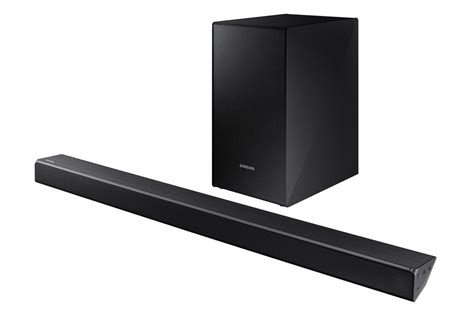 samsung hw n450 soundbar review a solid entry level offering that s ideal for samsung tv owners