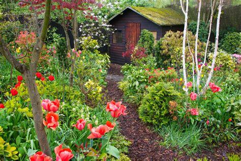 in home garden drelis gardens four seasons garden the most beautiful