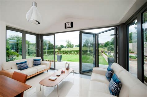 sunroom lounge modern kitchen lounge extension contemporary sunroom