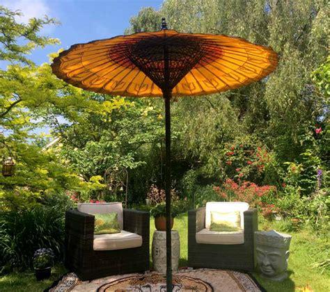 luxury garden parasols  patio umbrellas