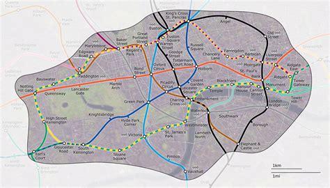 underground map zones underground map zones 1 and 2