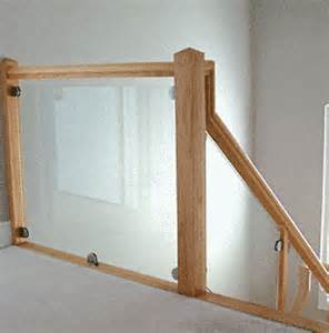 Banister And Railing Glass Showers Glass Railings