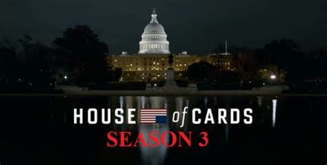house of card season 3 house of cards season 3 premiere date rumored to take political issues in an