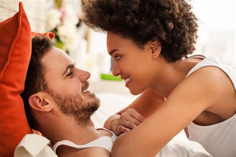 do black women like white men in bed qotw guy s first serious irr but wonders why his girl is pulling away beyond