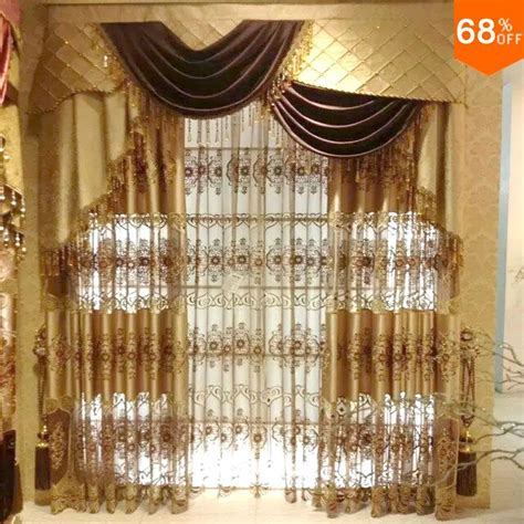 dubai curtains aliexpress com buy new dubai luxury magnetic drapry for
