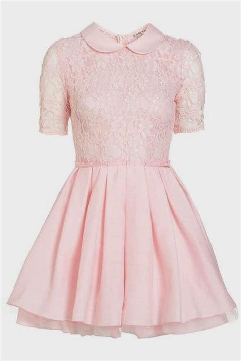 Pastel Dress2 lace pastel dress naf dresses