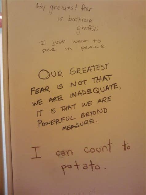 bathroom stall quotes quotesgram
