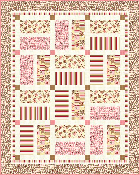 Crib Pattern by Free Pattern Zoe Zack Baby Crib Quilts More Sock
