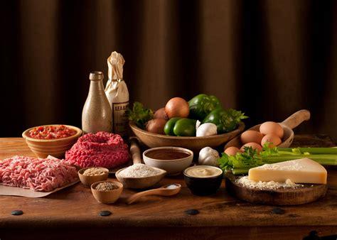 food ingredients denver food photographer slade