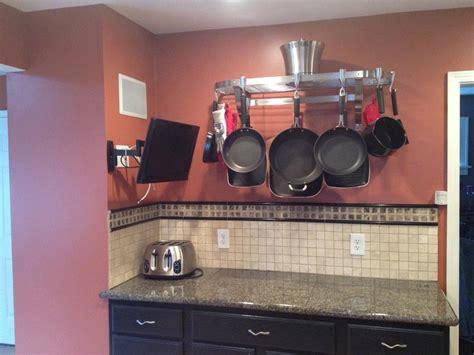 kitchens   When to stop a backsplash?   Home Improvement