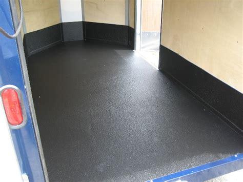 Long lasting spray on truck bed liners & marine coatings