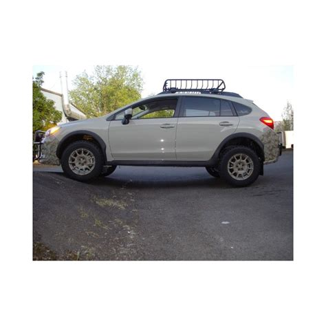 subaru crosstrek lifted 2013 crosstrek lift kit primitive racing
