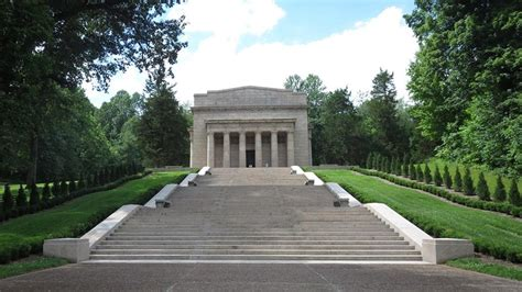 lincoln birthplace memorial abraham lincoln birthplace national historical park u s