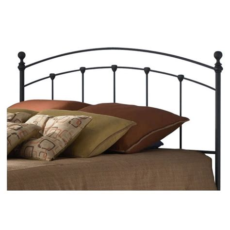 Spindle Headboards by Spindle Headboard In Black B42444
