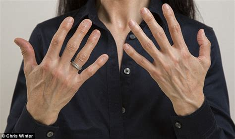 worry your hands give your age away so did liz jones