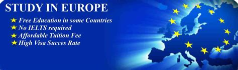 Consultancy For Mba Study In Europe by Counselors For Overseas Education Usa Uk Australia