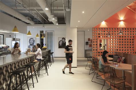The Pantry Singapore by Look Airbnb S Singapore Den Will Take You Around The World