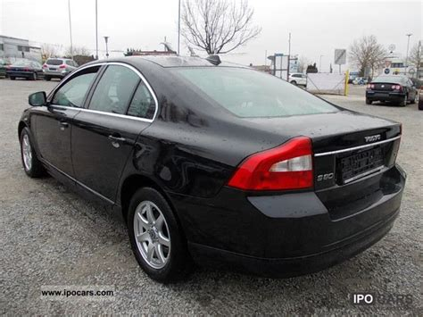 car engine repair manual 2007 volvo s80 electronic toll collection 2007 volvo s80 d5 auto seat heating lederaustatung car photo and specs