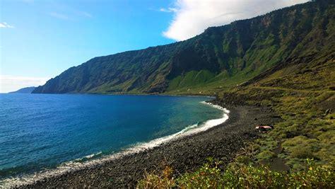el reino de hierro el hierro het kleinste canarische eiland vakantiehuizen spanje