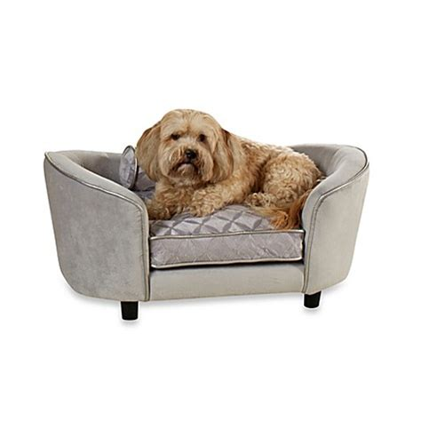 snuggle bed buy enchanted home pet ultra plush large snuggle bed in