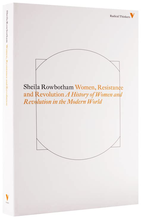 feminism resistance and revolution in s america books verso