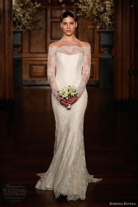 beaded gatsby dress romona keveza collection 2014 wedding dresses