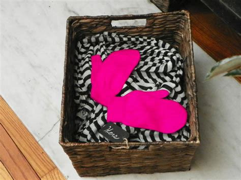 3 creative ways to store winter gear living alaska hgtv 3 creative ways to store winter gear living alaska hgtv