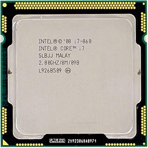 i7 860 sockel intel i7 860 techpowerup cpu database